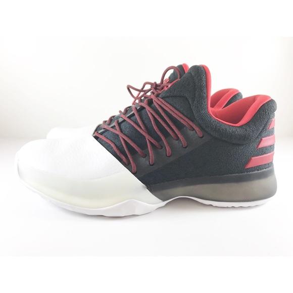 ec20d980f5899 adidas Shoes | New James Harden Vol 1 Basketball Shoe | Poshmark